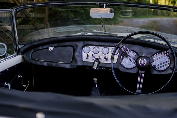 1961 Daimler SP250 'Dart' For Sale (picture 44 of 112)
