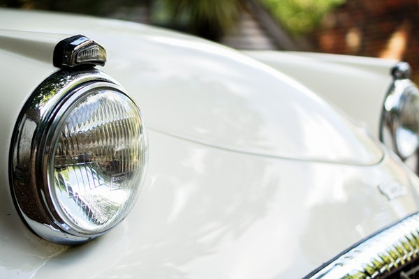 1961 Daimler SP250 'Dart' For Sale (picture 10 of 112)