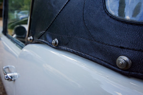 1961 Daimler SP250 'Dart' For Sale (picture 33 of 112)