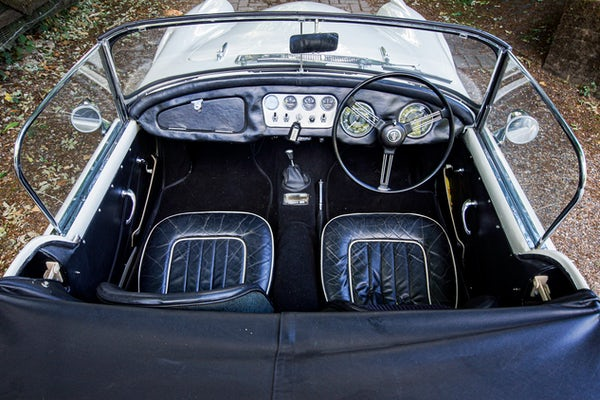 1961 Daimler SP250 'Dart' For Sale (picture 7 of 112)