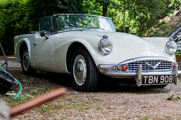 1961 Daimler SP250 'Dart' For Sale (picture 1 of 112)
