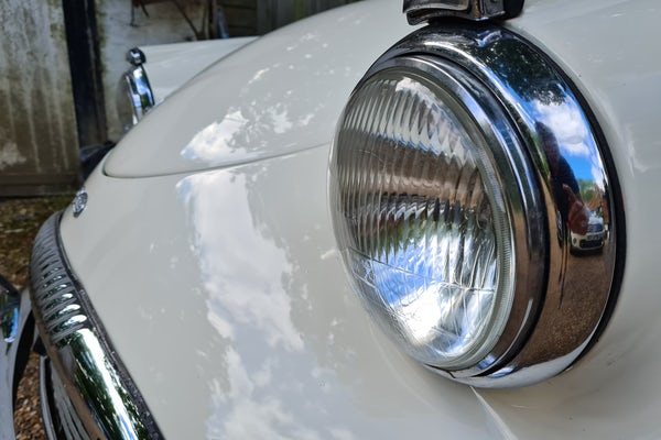 1961 Daimler SP250 'Dart' For Sale (picture 9 of 112)