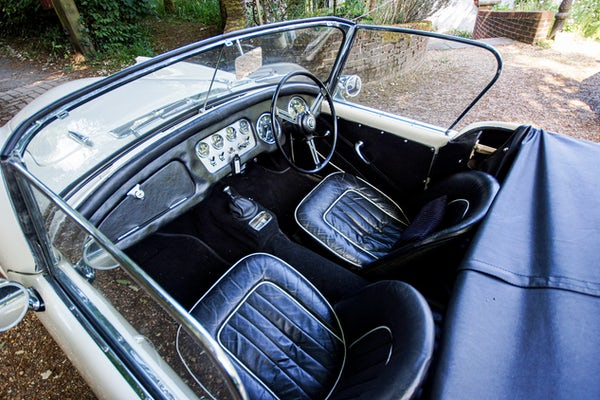 1961 Daimler SP250 'Dart' For Sale (picture 57 of 112)