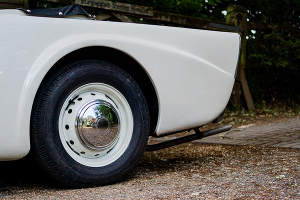 1961 Daimler SP250 'Dart' For Sale (picture 23 of 112)