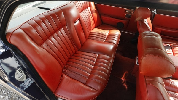 1978 Daimler Double Six S2 For Sale (picture 47 of 125)