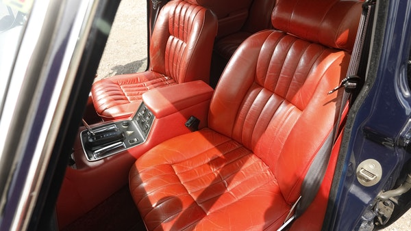 1978 Daimler Double Six S2 For Sale (picture 45 of 125)