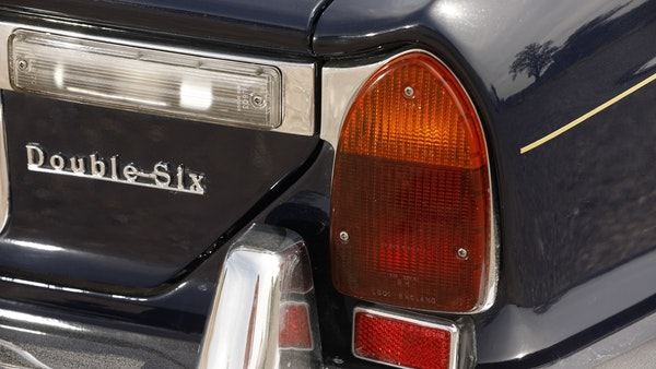 1978 Daimler Double Six S2 For Sale (picture 91 of 125)