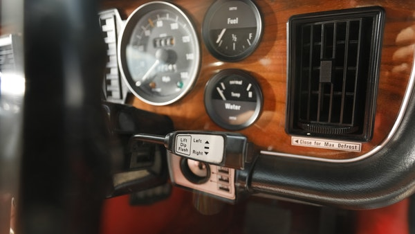 1978 Daimler Double Six S2 For Sale (picture 29 of 125)