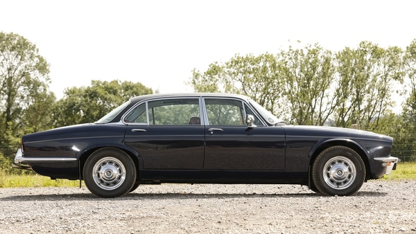 1978 Daimler Double Six S2 For Sale (picture 9 of 125)