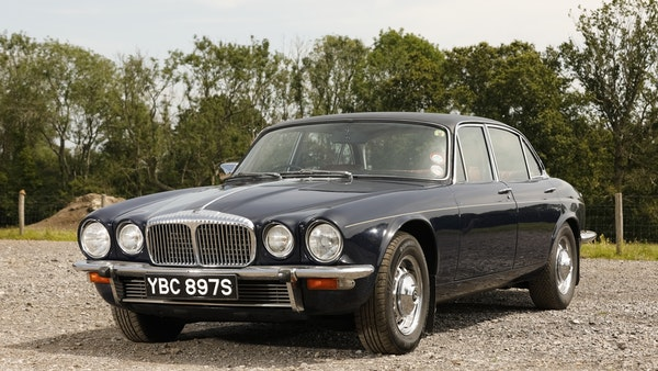 1978 Daimler Double Six S2 For Sale (picture 1 of 125)