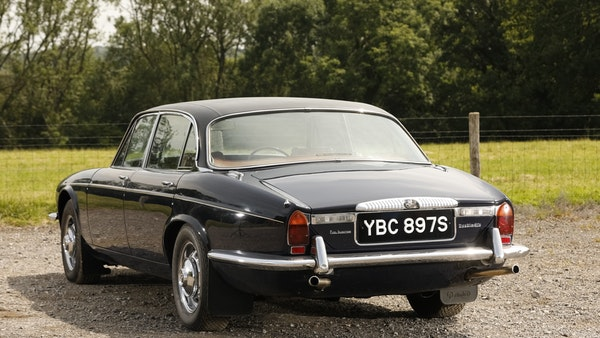 1978 Daimler Double Six S2 For Sale (picture 13 of 125)