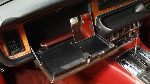 1978 Daimler Double Six S2 For Sale (picture 36 of 125)