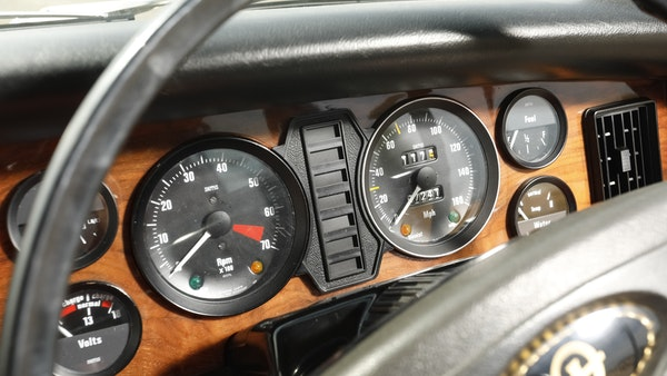 1978 Daimler Double Six S2 For Sale (picture 25 of 125)