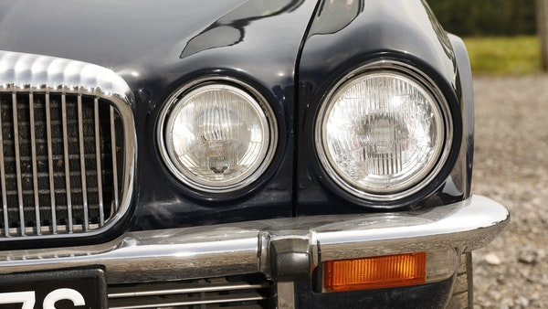 1978 Daimler Double Six S2 For Sale (picture 86 of 125)