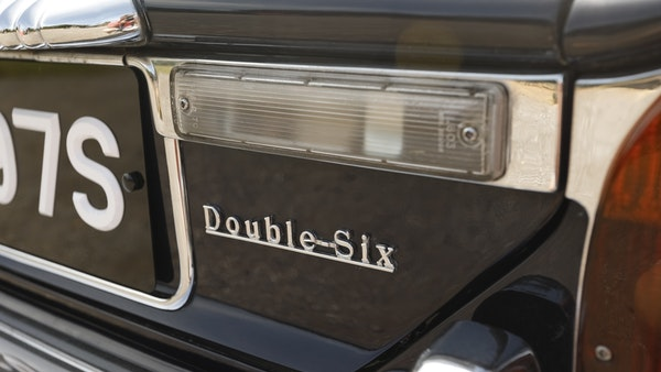 1978 Daimler Double Six S2 For Sale (picture 77 of 125)
