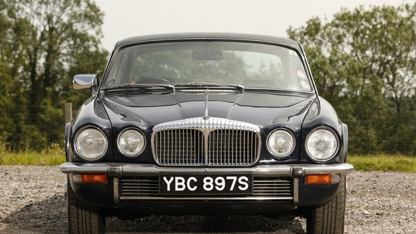 1978 Daimler Double Six S2 For Sale (picture 19 of 125)