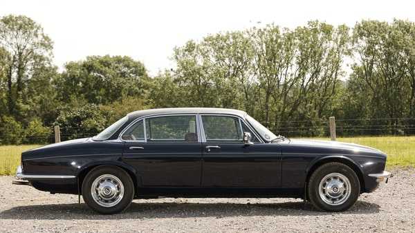 1978 Daimler Double Six S2 For Sale (picture 8 of 125)