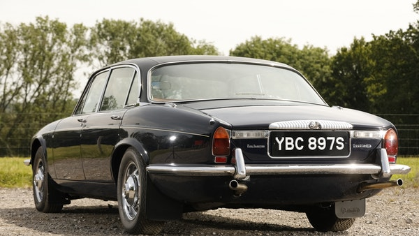 1978 Daimler Double Six S2 For Sale (picture 14 of 125)