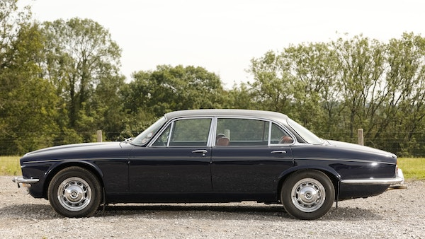 1978 Daimler Double Six S2 For Sale (picture 17 of 125)