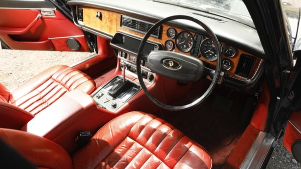 1978 Daimler Double Six S2 For Sale (picture 24 of 125)