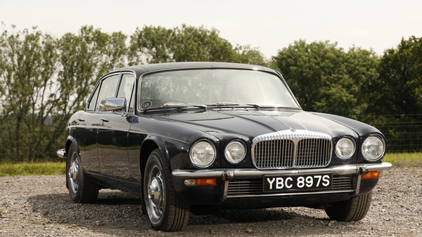 1978 Daimler Double Six S2 For Sale (picture 7 of 125)