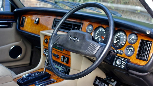 1986 Daimler Double Six For Sale (picture 40 of 110)