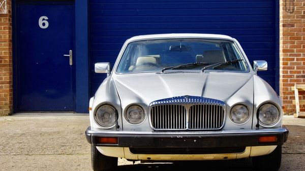 1986 Daimler Double Six For Sale (picture 19 of 110)