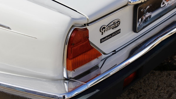 1986 Daimler Double Six For Sale (picture 87 of 110)