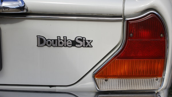 1986 Daimler Double Six For Sale (picture 89 of 110)