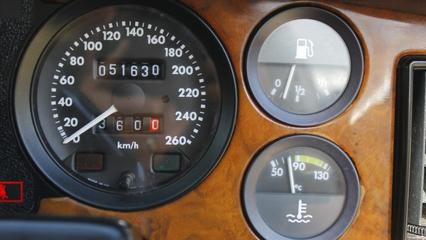 1986 Daimler Double Six For Sale (picture 38 of 110)