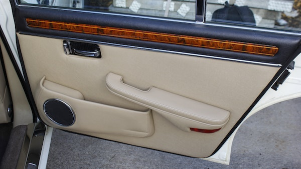 1986 Daimler Double Six For Sale (picture 75 of 110)