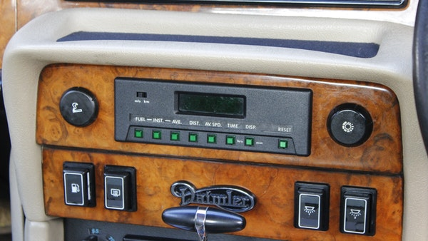 1986 Daimler Double Six For Sale (picture 72 of 110)