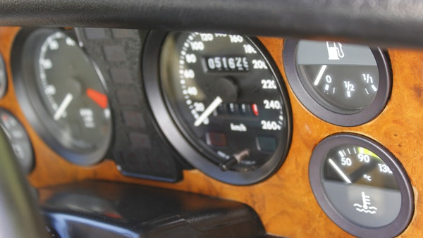 1986 Daimler Double Six For Sale (picture 68 of 110)