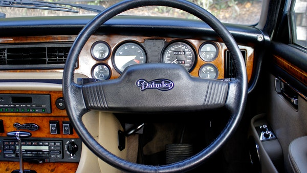 1986 Daimler Double Six For Sale (picture 70 of 110)