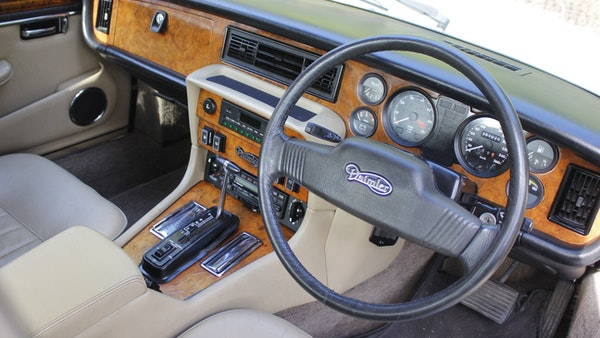 1986 Daimler Double Six For Sale (picture 66 of 110)
