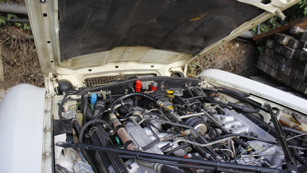 1986 Daimler Double Six For Sale (picture 107 of 110)