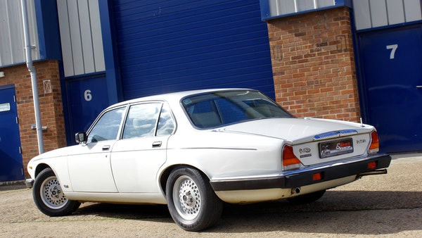 1986 Daimler Double Six For Sale (picture 26 of 110)