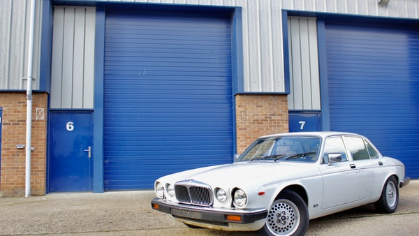 1986 Daimler Double Six For Sale (picture 18 of 110)
