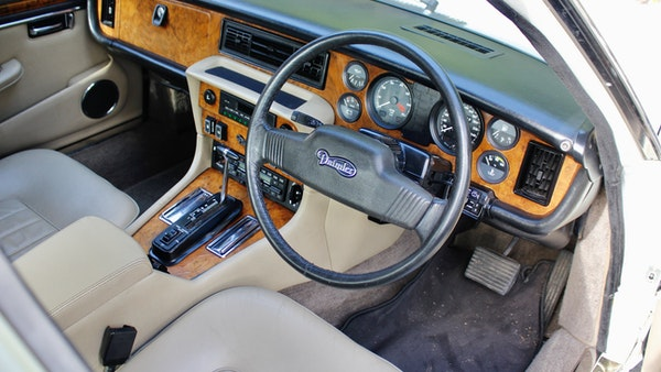1986 Daimler Double Six For Sale (picture 51 of 110)