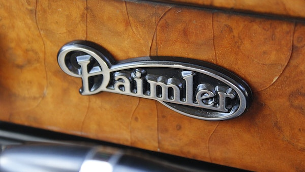 1986 Daimler Double Six For Sale (picture 45 of 110)