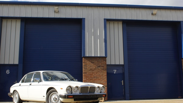 1986 Daimler Double Six For Sale (picture 21 of 110)