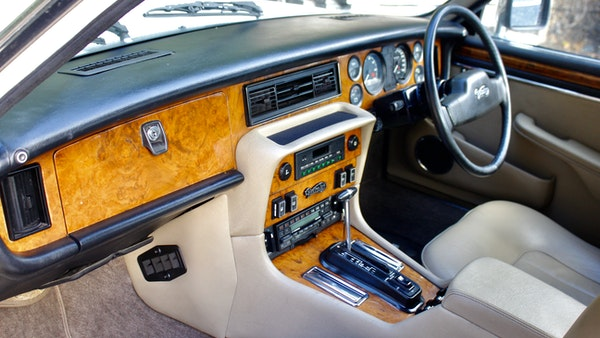 1986 Daimler Double Six For Sale (picture 43 of 110)