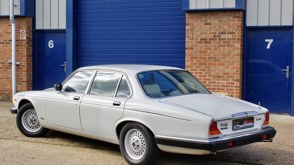1986 Daimler Double Six For Sale (picture 30 of 110)