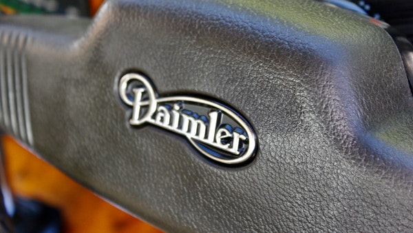 1986 Daimler Double Six For Sale (picture 67 of 110)