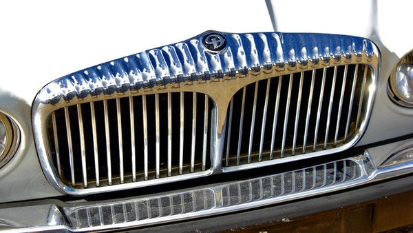 1986 Daimler Double Six For Sale (picture 92 of 110)