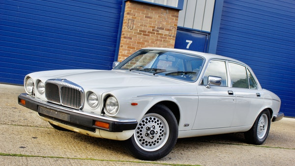 1986 Daimler Double Six For Sale (picture 20 of 110)