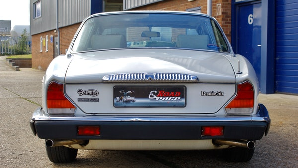 1986 Daimler Double Six For Sale (picture 86 of 110)