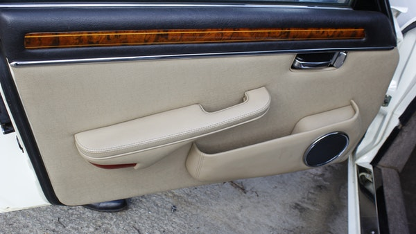 1986 Daimler Double Six For Sale (picture 80 of 110)