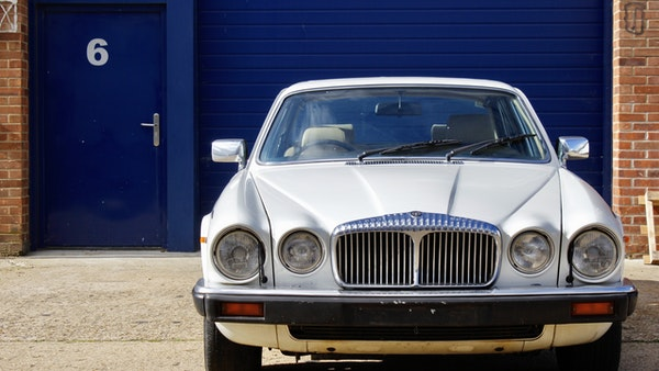 1986 Daimler Double Six For Sale (picture 10 of 110)