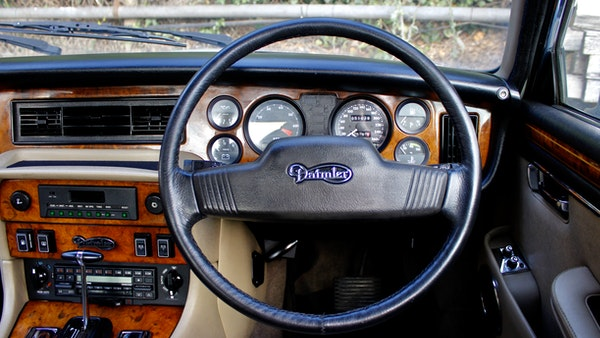 1986 Daimler Double Six For Sale (picture 71 of 110)